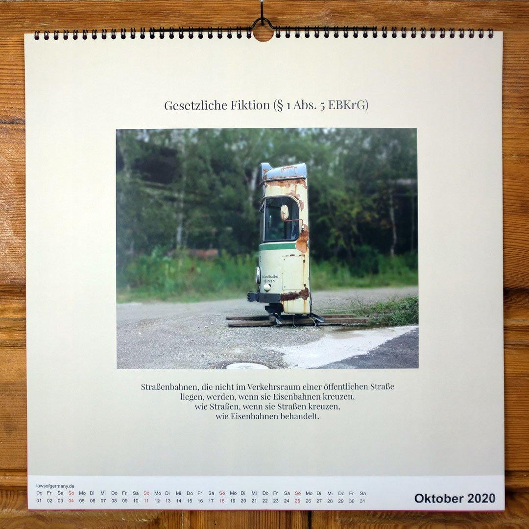 Laws-of-Germany-Rechtsbilder-Kalender-Jahr-2020-10